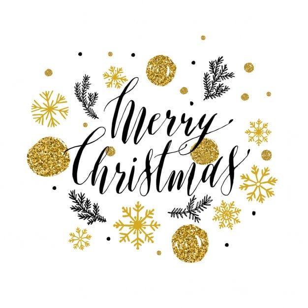 Mensagem e votos para desejar um Feliz Natal