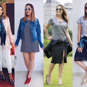 Os looks favoritos de 2016