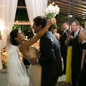 Casamento na Fazenda da Van e do Zé