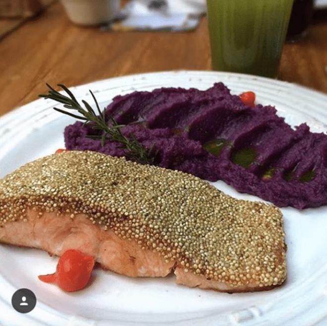 Dicas de restaurantes em São Paulo com opções de comidas saudáveis
