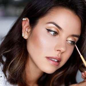 O que fazer para a maquiagem durar mais…