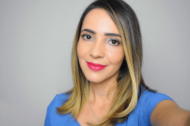 Recebidos abril 2017 -Novidades, lançamentos de beleza, com maquiagens e cosméticos