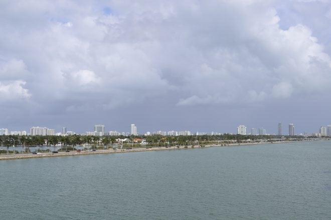 Dica de viagem de Navio Cruzeiro pelo Caribe saindo de Miami.