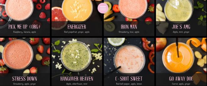 Dicas de restaurantes e supermercado com comida saudável em Nova York