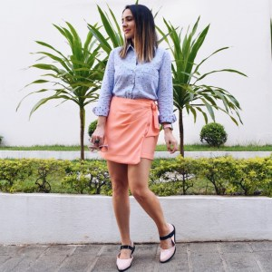 Os meus looks do Instagram #17