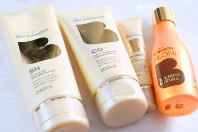 Dicas de produtos e cuidados com cabelos com luzes