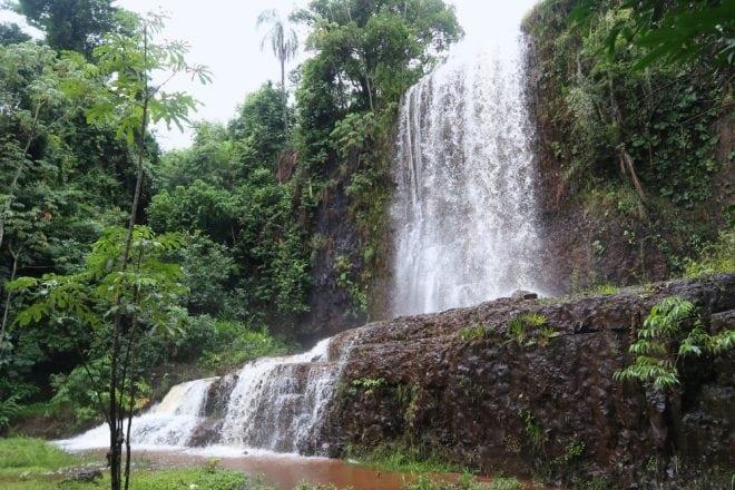 Roteiro e dicas de viagem e atividades turística em Brotas, no interior de São Paulo.