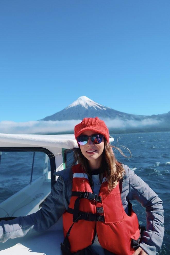 Hotel Cumbres para se hospedar em Puerto Varas, no sul do Chile