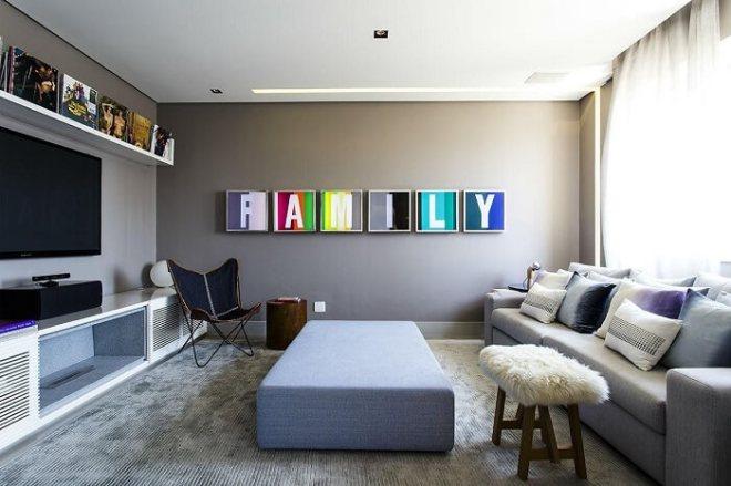 Oito dicas simples de decoração para mudar a sua casa