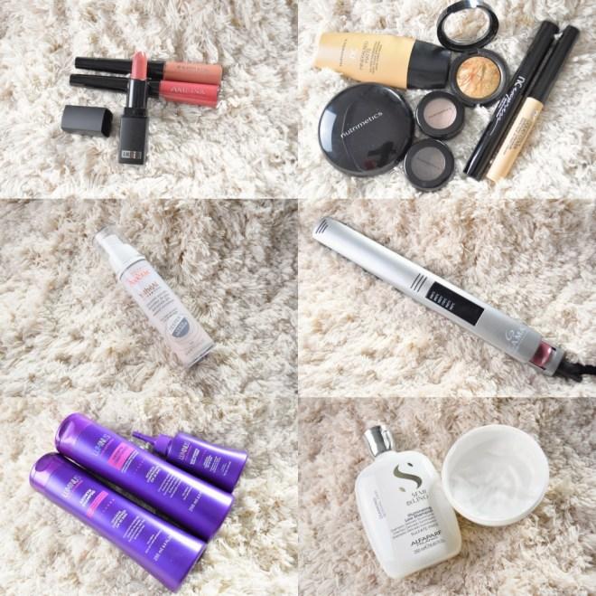 Confira dicas de maquiagem e de beleza com os meus produtos queridinhos do mês de maio e junho de 2018.