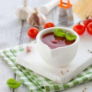 Receita saudável: sopa de tomate