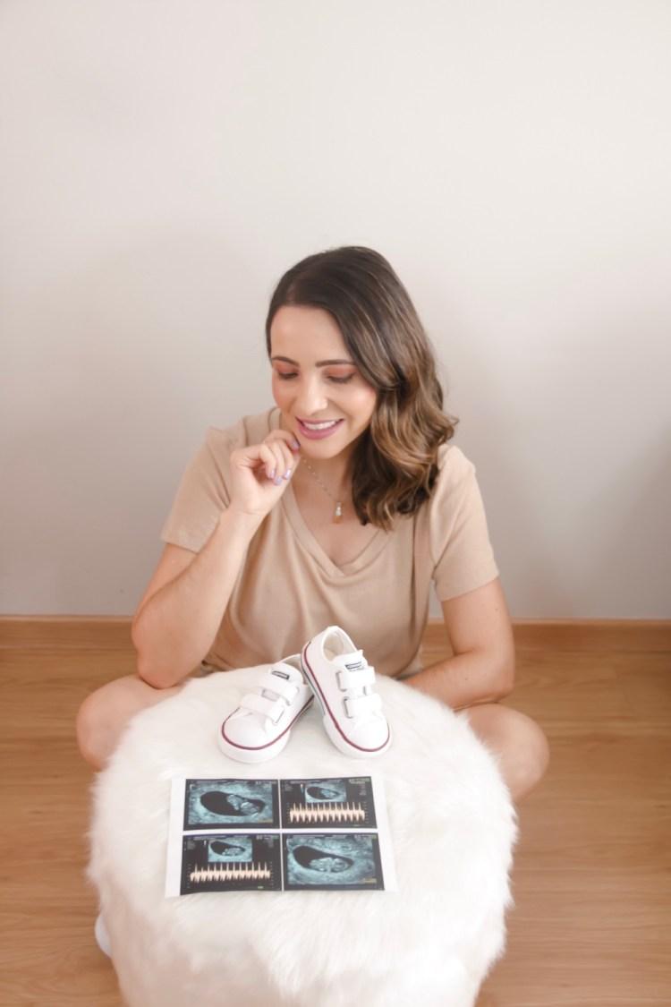 Primeiro trimestre da gravidez e o sexo do bebê   Diário de gravidez