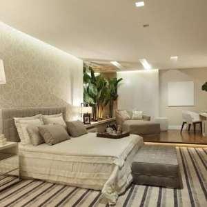 Criado-mudo espelhado: peça especial para valorizar a decoração de quartos