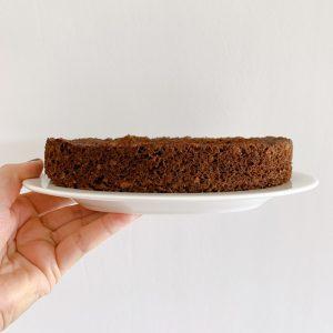 Receita: bolo de cacau delicioso para preparar em casa!