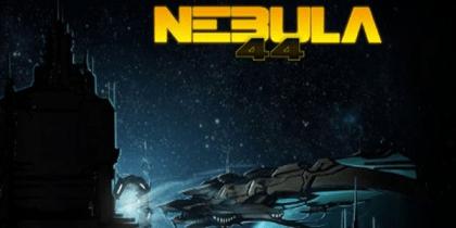 MMO Nebula 44 Logo