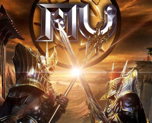 MU Online MMORPG