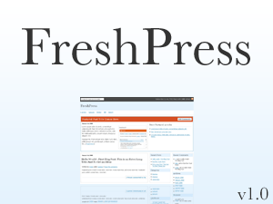 freshpress-theme