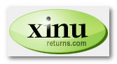 Xinu Returns