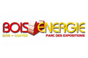 Salon Bois Energie 2015