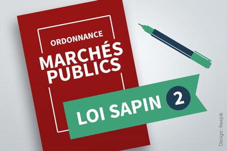 Ordonnance MP sapin2