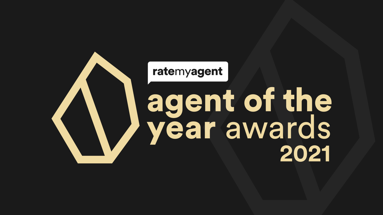 Introducing: The 2021 Agent of the Year Award winners