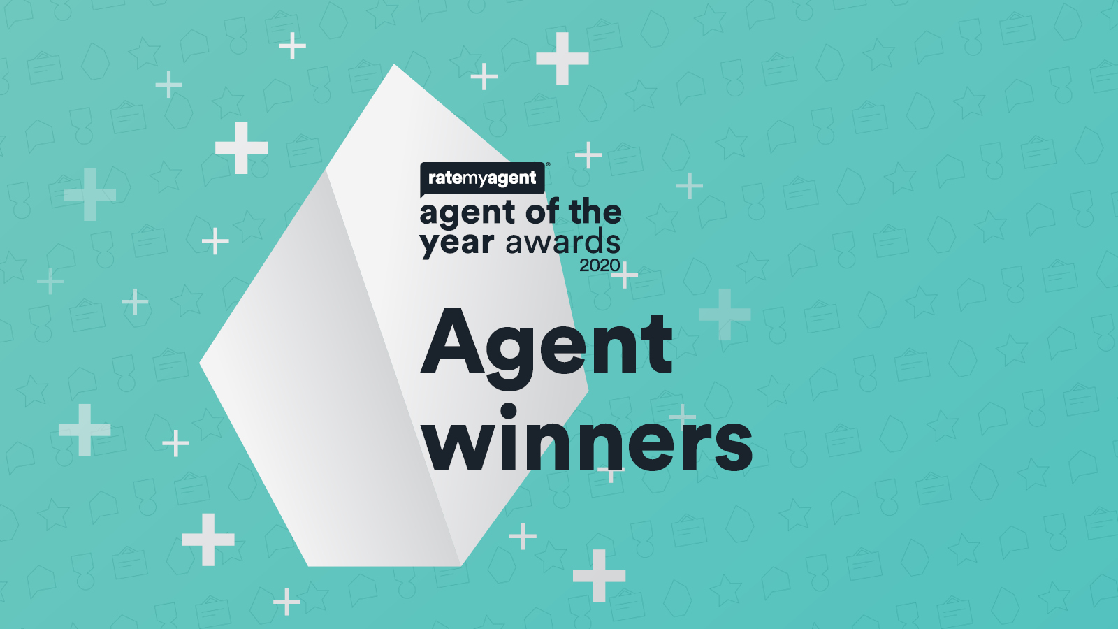 2020 Agent of the Year Winners – National awards