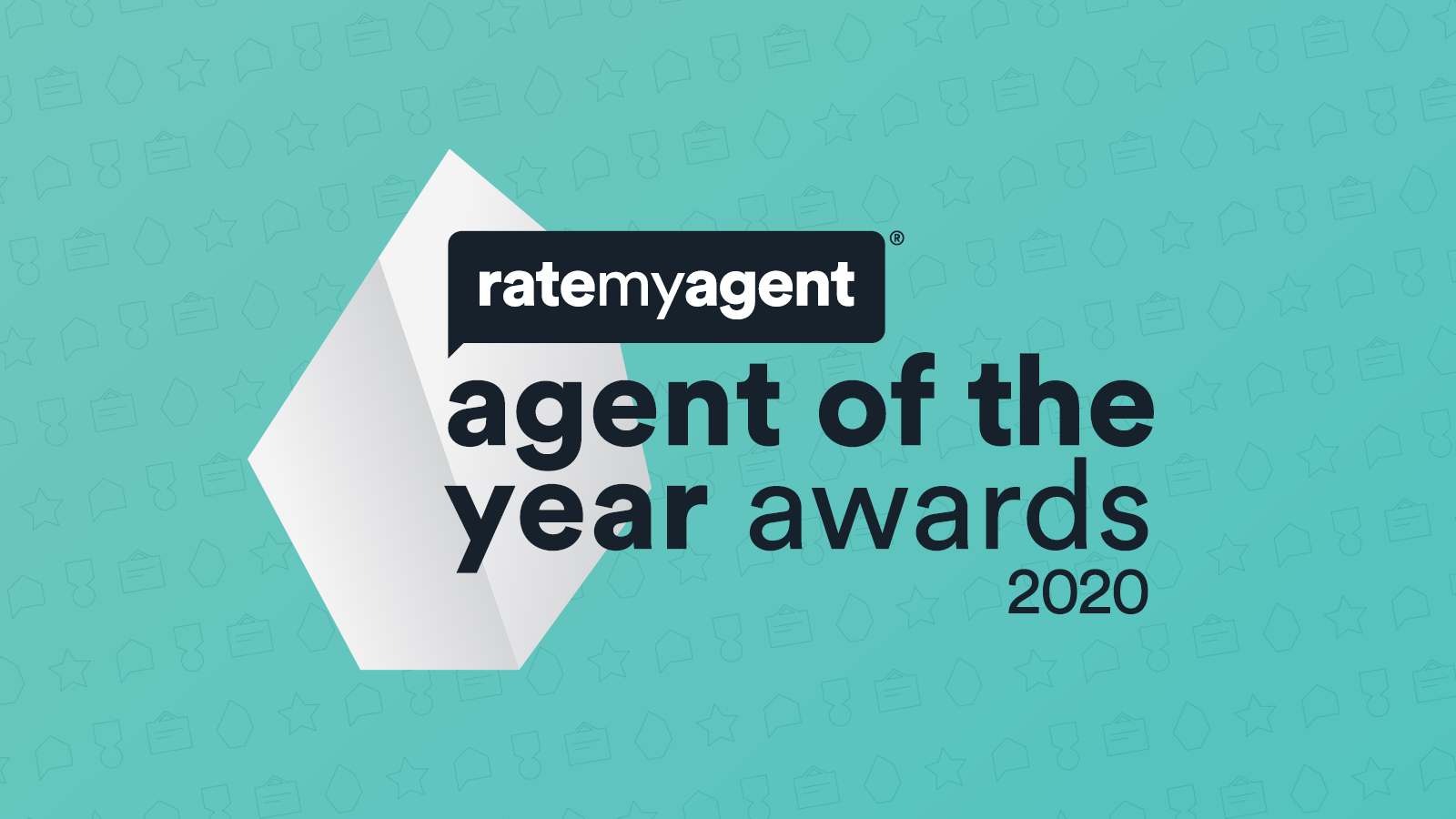 Introducing: The 2020 Agent of the Year Award winners