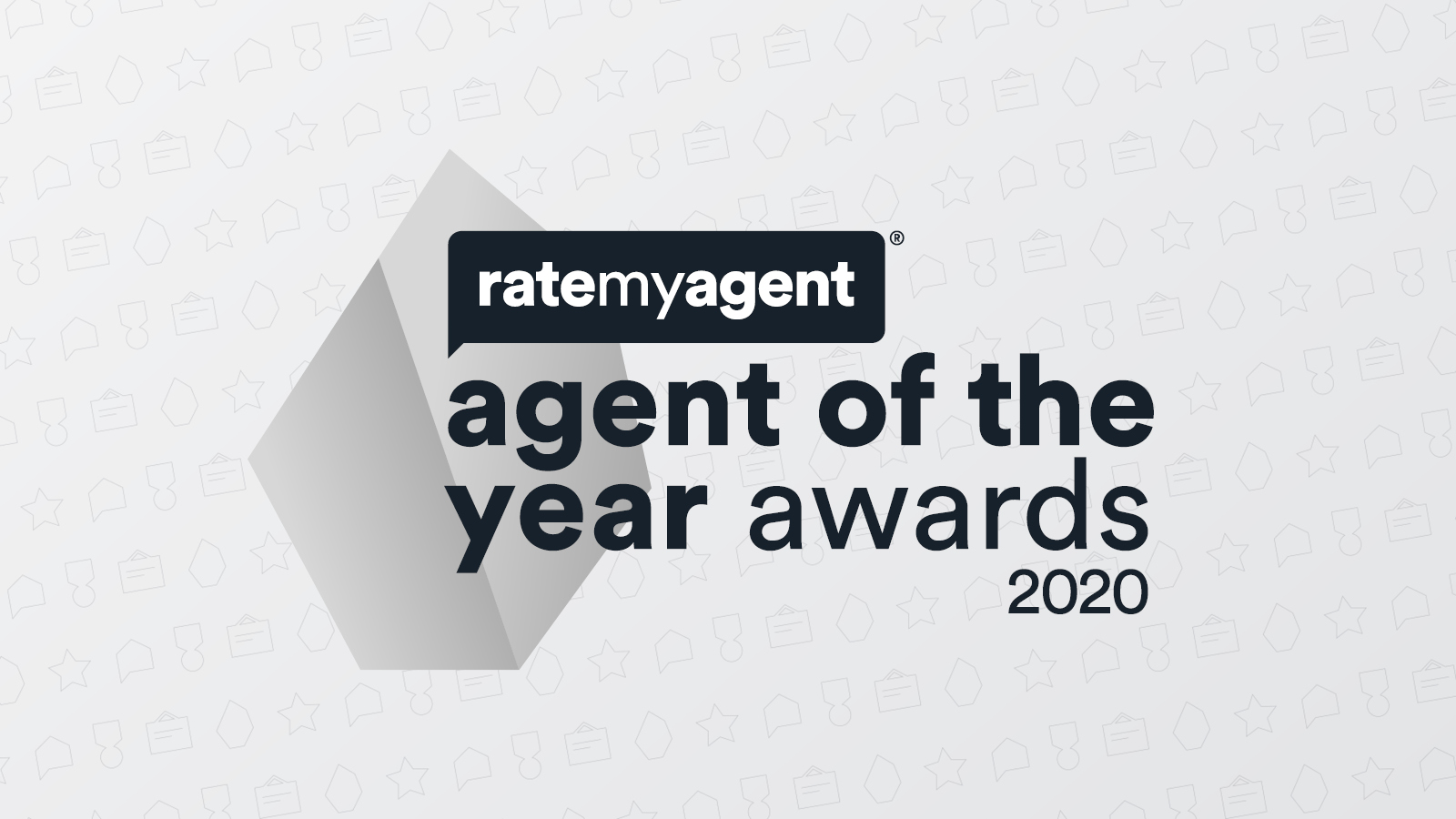 Award Assets | RateMyAgent 2020 Agent of the Year Awards