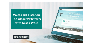 Watch Bill Risser on the Closers' Platform with Susan West