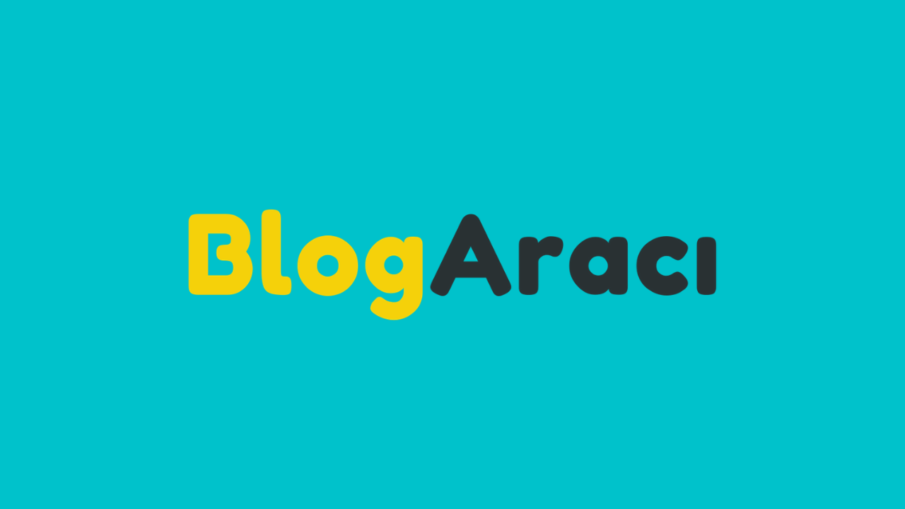 Blog Aracı Sosyal İçerik Platformu Thumbnail