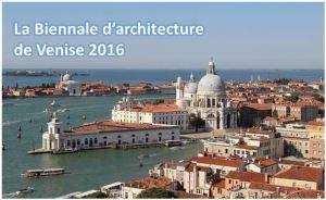 Biennale d'Architecture de Venise