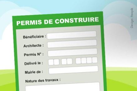 L affichage du nom de l architecte bient t obligatoire sur for Nom d architecte