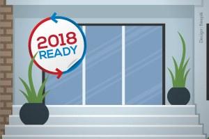 Performances énergétique rénovation 2018