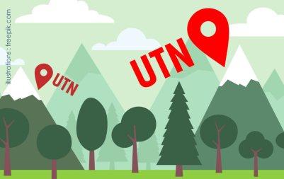 Unité Touristique nouvelle
