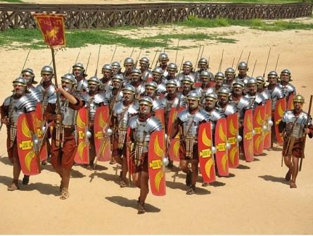 legion-romaine
