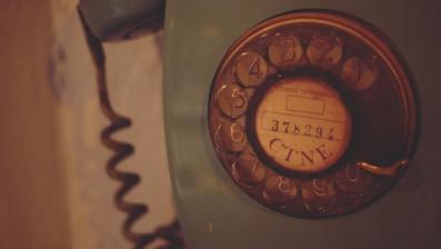Le collectionneur - téléphone