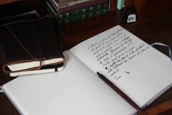 Raymond Carver, l'homme qui avait appris à écrire - bureau