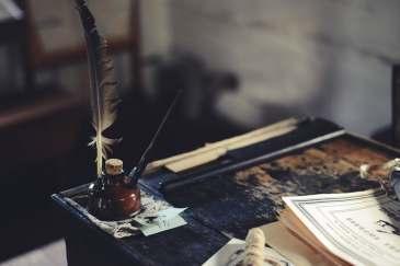 Figure de style [Définition] - plume