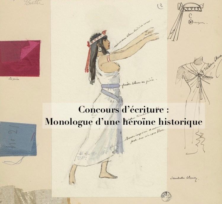 Nouveau Théâtre de Montreuil - cléopatre