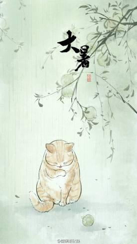 Conseils d'écriture d'Haruki Murakami - chat japonais