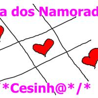 Dia Dos Namorados, se resume em um eterno Amor.