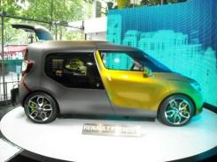 Renault Frendzy, 2011