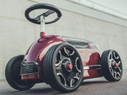 Citroën à pédales (2)
