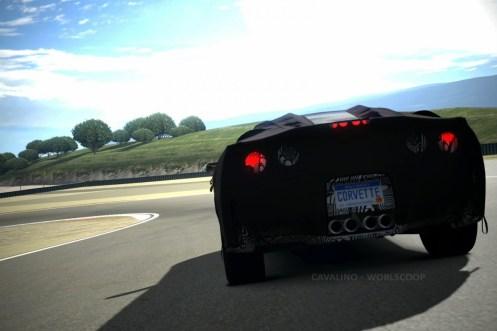 Corvette GT5