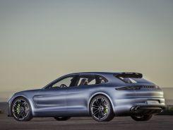 Porsche Panamera Sport Turismo concept (10)