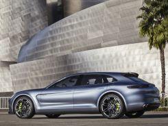 Porsche Panamera Sport Turismo concept (9)