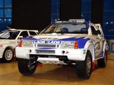 Samara Master95 2