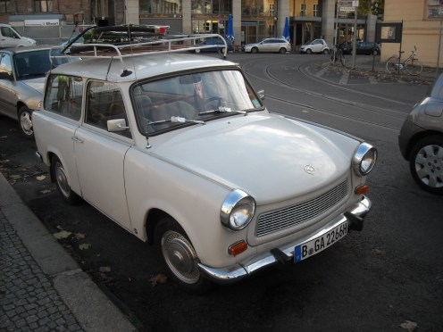 Trabant Berlin (3)