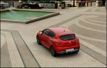Clio RS.9
