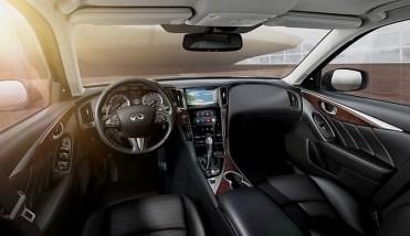 Infiniti-Q50-Sedan